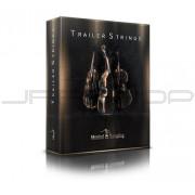 Musical Sampling Trailer Strings