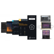 iZotope Black Friday Bundle: Elements Suite+Mobius+Trash+DDLY