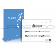 Rising Software Munition 5 Music Theory Software
