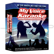 eMedia Music My Voice Karaoke