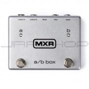 MXR M196 A/B Box Pedal