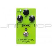 MXR M269 Carbon Copy Bright Analog Delay - Open Box