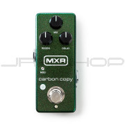 MXR Carbon Copy Mini Analog Delay Pedal