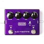 MXR M225 Sub Machine Octave Fuzz Pedal