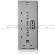MXR M239 Mini Iso Brick Power Supply