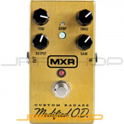 MXR M77 Custom Badass Modified O.D.