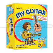eMedia Music My Guitar