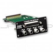 Mytek DSD SDIF Sonoma Optical DIO Card