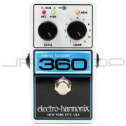 Electro-Harmonix Nano Looper 360 Pedal