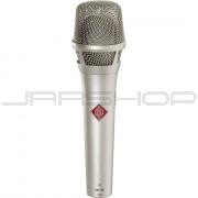 Neumann KMS104NI Cardioid Handheld Microphone Black