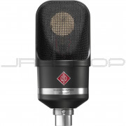 Neumann TLM 107 Multi-Pattern Large Condenser Microphone Black