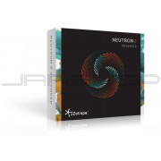 iZotope Neutron 2 Advanced Upgrade from Alloy