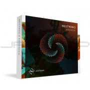 iZotope Neutron 3 Advanced Upgrade from Music Production Suite 2 or RX PPS 3