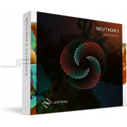 iZotope Neutron 3 Advanced Upgrade from Neutron 1 & 2 Advanced