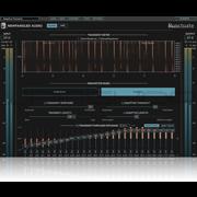 Eventide Newfangled Audio Punctuate Intelligent Transient Shaper Plugin