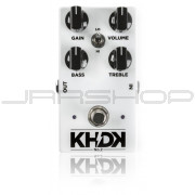 KHDK No.2 Clean Boost Pedal