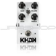KHDK No.2 Clean Boost Pedal