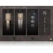 NOS Audio MiLo Microphone Locker for NOS12