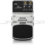 Behringer NR300 Noise Reduction Pedal