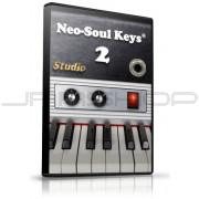 Gospel Musicians Neo-Soul Keys Studio 2