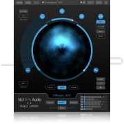 NuGen Audio Halo Upmix Stereo to Surround Plugin