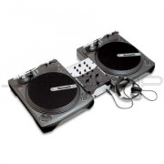 Numark DJ In A Box v.5