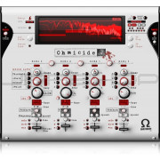 Ohm Force Ohmicide Multiband Distortion Plugin