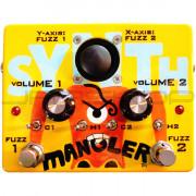 Oohlala Synth Mangler