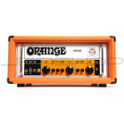 Orange OR100 Valve Head