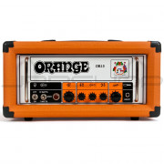 Orange OR15H 15-Watt Compact Tube Guitar Amp Head - B-Stock