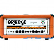 Orange TH200H Thunderverb Guitar Amp Head