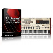 SONiVOX Orchestral Companion Strings Plugin