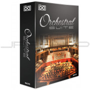 UVI Orchestral Suite