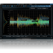 Blue Cat Audio Oscilloscope Multi
