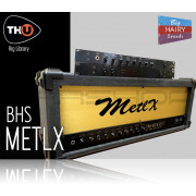 Overloud BHS METLX Rig Library for TH-U
