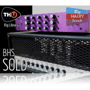 Overloud BHS Sold Rig Library for TH-U