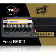Overloud Choptones Fried BE100 Rig Library for TH-U
