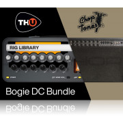 Overloud Choptones Bogie DC Bundle Rig Library for TH-U