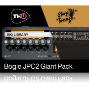 Overloud Choptones Bogie JPC2 Giant Pack Rig Library for TH-U
