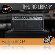 Overloud Choptones Bogie IIC P Rig Library for TH-U