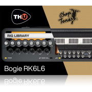 Overloud Choptones Bogie RK6L6 Giant Pack Rig Library for TH-U
