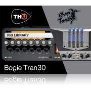 Overloud Choptones Bogie Tran30 Rig Library for TH-U