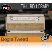 Overloud Choptones Bogie Tweed Rig Library for TH-U