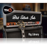 Overloud Choptones Brit Silver Jub Rig Library for TH-U
