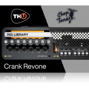 Overloud Choptones Crank Revone Rig Library for TH-U