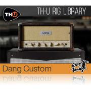 Overloud Choptones Dang Custom Rig Library for TH-U
