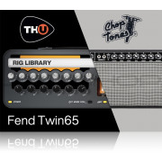 Overloud Choptones Fend Twin65 Rig Library for TH-U