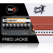 Overloud Choptones Fried Jackie Expansion Library for TH-U