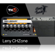 Overloud Choptones Leny CHZone Rig Library for TH-U