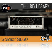 Overloud Choptones Soldier SL60 Rig Library for TH-U